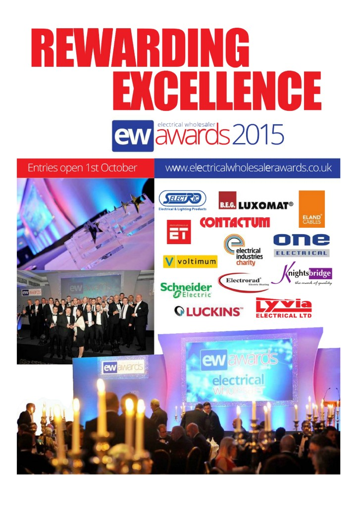 EW Awards